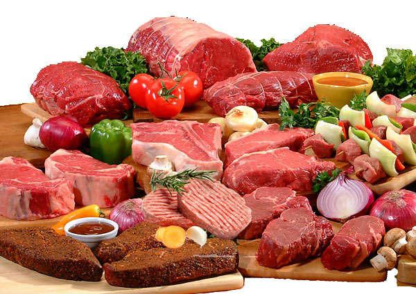 Мясо лучше покупать на рынке, а не в магазине! И мы расскажем почему