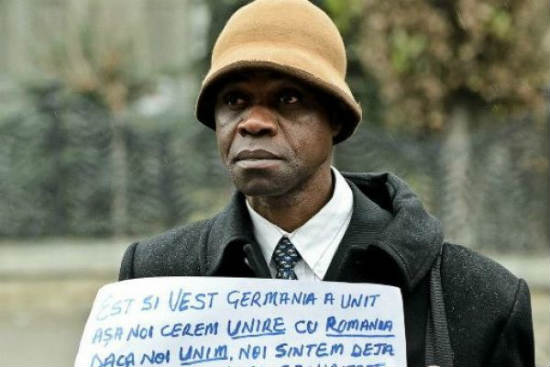 The most famous black Unionist will receive political asylum in Belgium