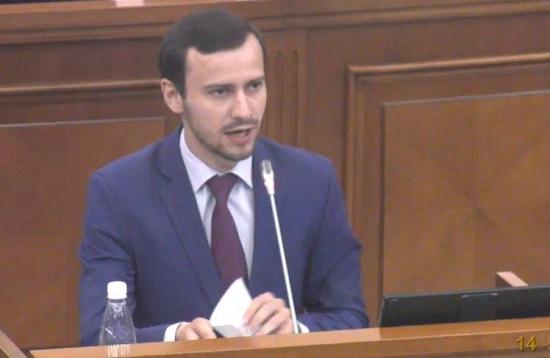 Депутат предложил сделать из здания Генпрокуратуры – Музей коррупционного режима