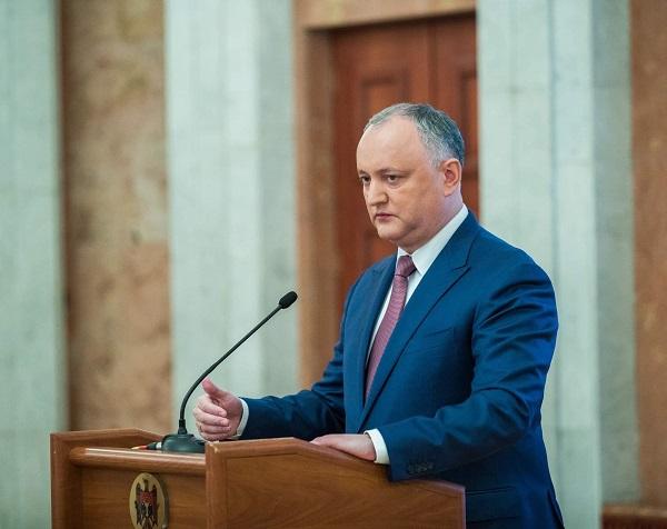Президент рассказал об объединяющих элементах нынешней правящей коалиции