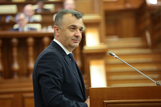 Ion Chicu: Lack of dialogue with Russia hit Moldova's economy hardly