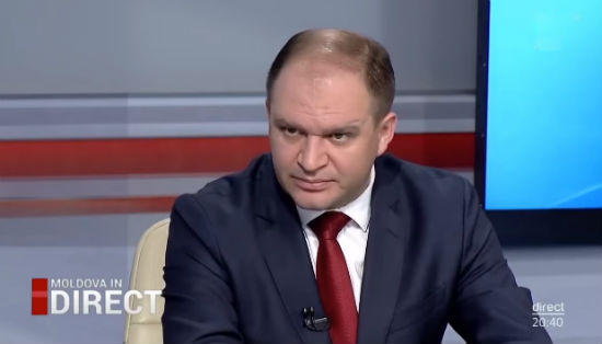 Чебан рассказал о том, какие проекты завершат в Кишиневе в этом году