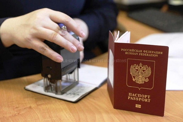 About 70,000 Moldovans received the Russian citizenship in the last 4 years